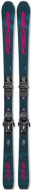 Горные лыжи Fischer Aspire SLR + RS9 SLR (2022)
