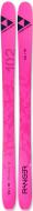 Горные лыжи Fischer Ranger 102 FR Pink без креплений (2022)