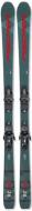 Горные лыжи Fischer RC Fire SLR Pro + RS 9 SLR (2022)
