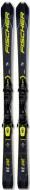 Горные лыжи Fischer RC One 74 AR + крепления RS 10 PR (2022)