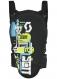Back Protector Jr Soft Actifit black защита спины 1