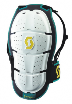 Back Protector Jr X-Active blue защита спины