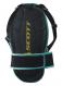 Back Protector Jr X-Active blue защита спины 1
