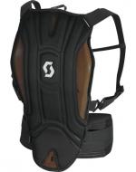 Back Protector Soft Actifit black защита спины