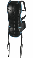 Back Protector X-Active blue жесткие пластины