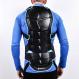 Back Protector X-Active blue жесткие пластины 4