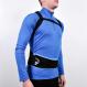 Back Protector X-Active blue жесткие пластины 3