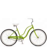 Schwinn Cruiser One womens (2015) green
