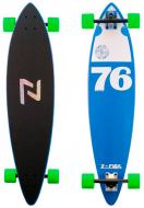Лонгборд Z-Flex Complete (2014) Blue