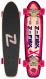 Лонгборд Z-Flex J Adams Spray Complete (2014) Purple 1
