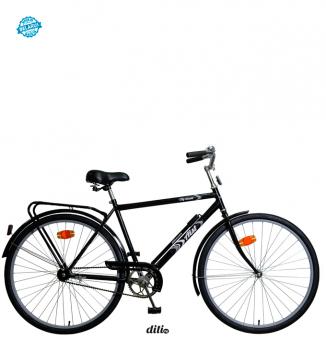 Велосипед Aist 28-130 Black