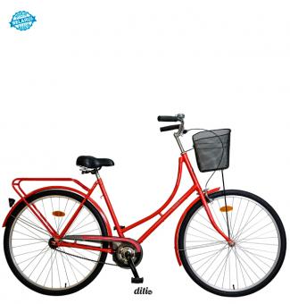 Велосипед Aist 28-270 (2016)