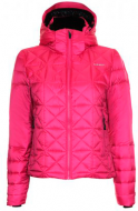 Куртка Head Grace Down Jacket Damen ROSA