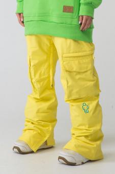 2015 180˚ Switch Standard Pant (Yellow)