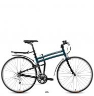 Велосипед складной Montague Navigator (2015)