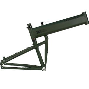 Велосипед складной Велосипедная рама Paratrooper (2015)