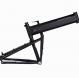 Велосипед складной Велосипедная рама Paratrooper (2015) 1