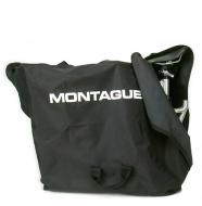 Сумка для складного велосипеда черная Montague Blaсk
