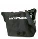 Сумка для складного велосипеда черная Montague Blaсk 1