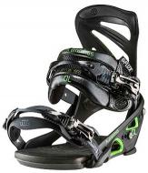Крепление для сноуборда Flux DL Black 14-15