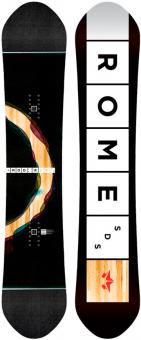 Сноуборд Rome Mod Rocker (2015)