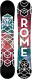 Сноуборд Rome Gold (2015) 1