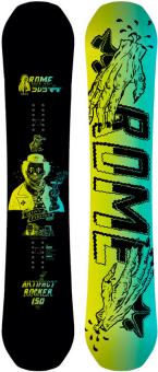 Сноуборд Rome Artifact (2015)