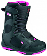 Ботинки для сноуборда Head Galore Pro (2016) black