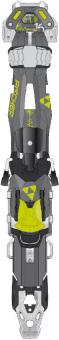Крепление Fischer Adrenalin 16 Short W/O Brake [B] (2015)