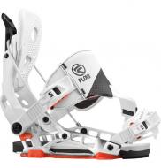 Крепление для сноуборда Flow NX2 Hybrid Str (2016)
