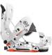 Крепление для сноуборда Flow NX2 Hybrid Str (2016) 1