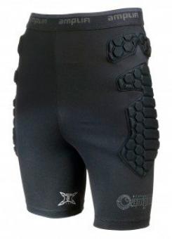 Защитные шорты Amplifi Salvo Pant Men Black