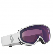 Маска Scott Dana Goggle white/illuminator