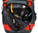 Рюкзак Cube Backpack AMS 16+2 black´n´flashred 4