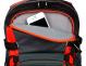 Рюкзак Cube Backpack AMS 16+2 black´n´flashred 5