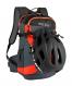 Рюкзак Cube Backpack AMS 16+2 black´n´flashred 3