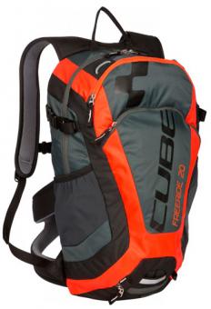 Рюкзак Cube Backpack Freeride 20
