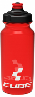 Фляга Cube Trinkflasche 0,5l Icon red