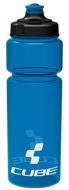 Фляга Cube Trinkflasche 0,75l Icon blue