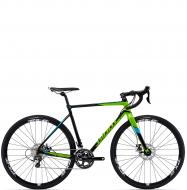 Велосипед циклокросс Giant TCX SLR 1 (2016)
