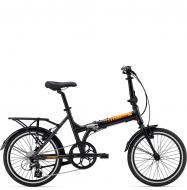Велосипед складной Giant Expressway 1 (2016)