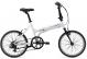 Велосипед складной Giant ExpressWay 2 white (2016) 1