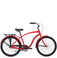 Велосипед Giant Simple Three Red (2016)
