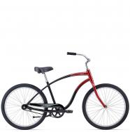 Велосипед Giant Simple Single red/black (2016)