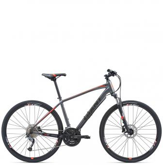 Велосипед Giant Roam 2 Disc (2018)