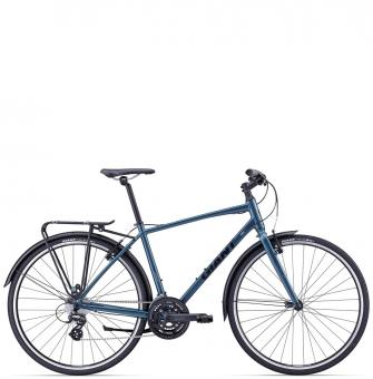 Велосипед Giant Escape 2 City-West (2016)