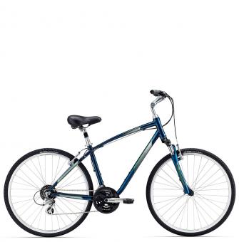 Велосипед Giant Cypress DX navy blue (2016)