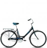 Велосипед Forward Sevilla 1.0 (2016) black