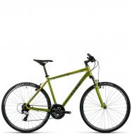 Велосипед Cube Curve (2016)