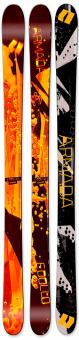 Горные Лыжи Armada EDOLLO